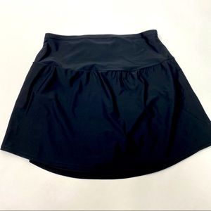 St. John's Bay swing skirt/shorts size 18W